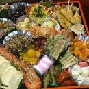 お正月用おせちとお寿司の注文承ります! イメージ